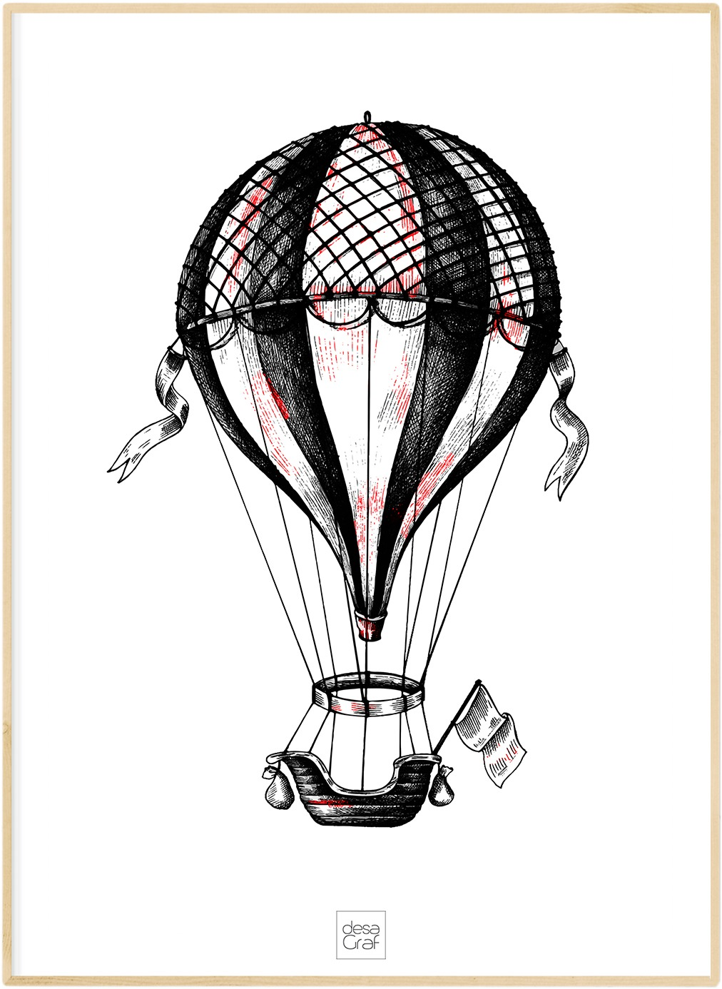 Image of   Luftballon