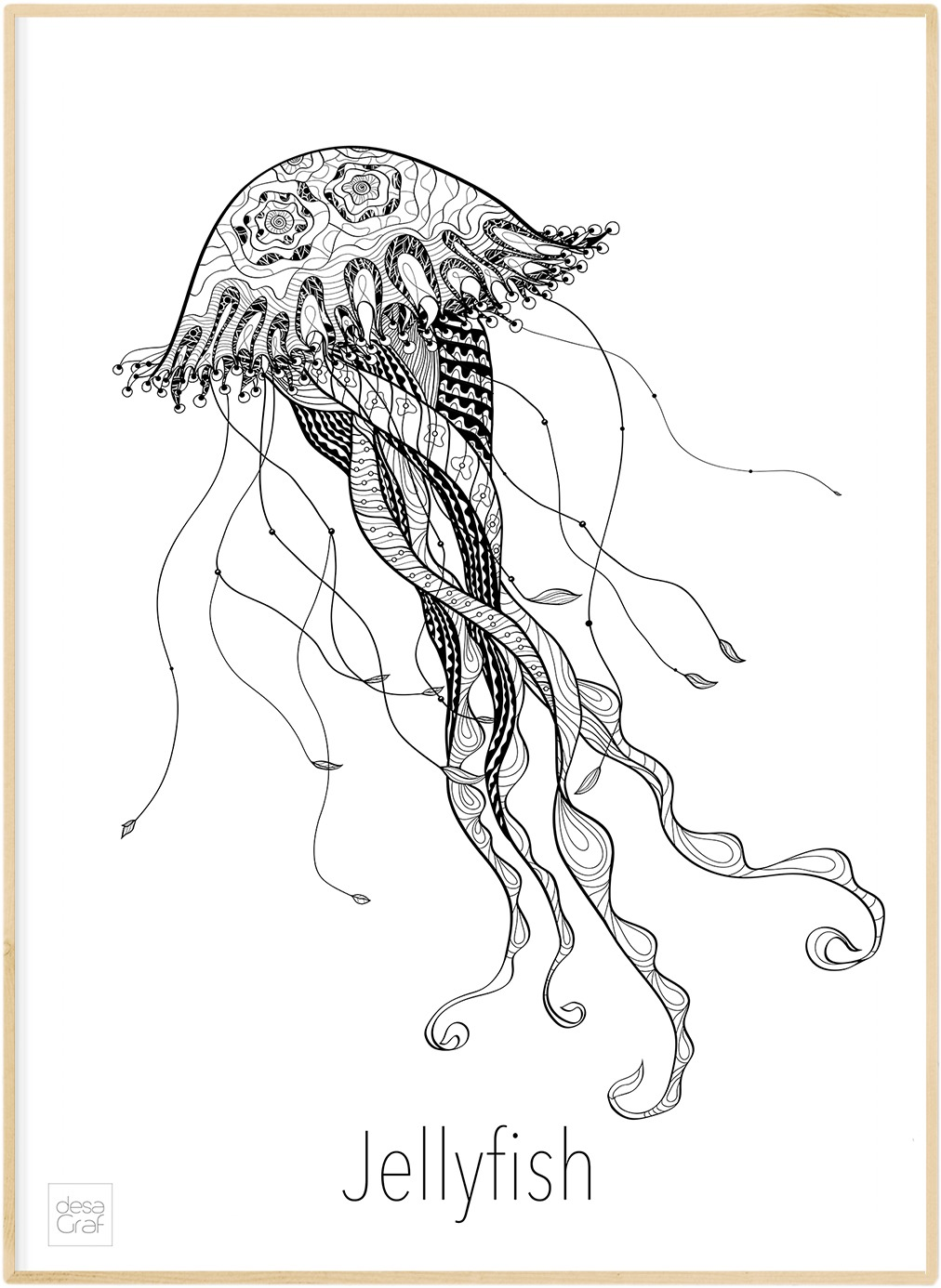 Image of   Jellyfish