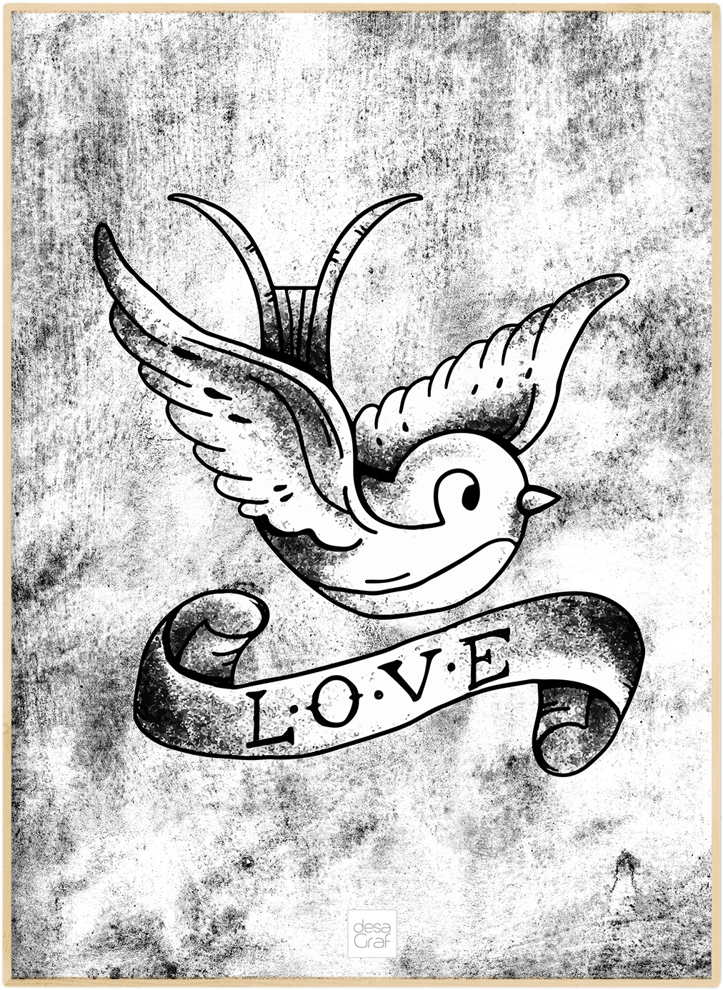 Image of   Love bird