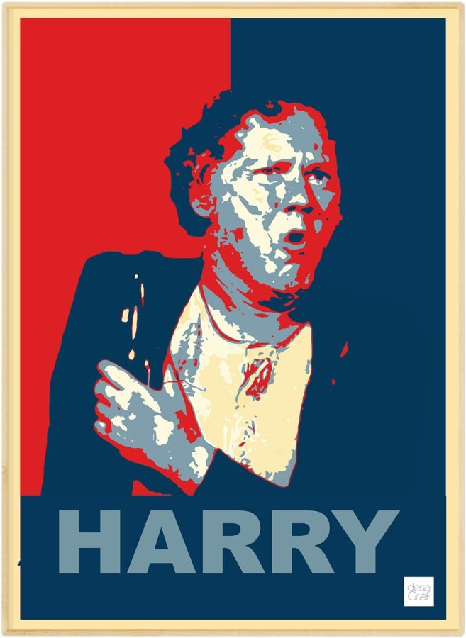 Harry Plakat